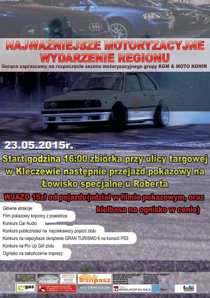 Plakat_motorshow_Kleczew_resize